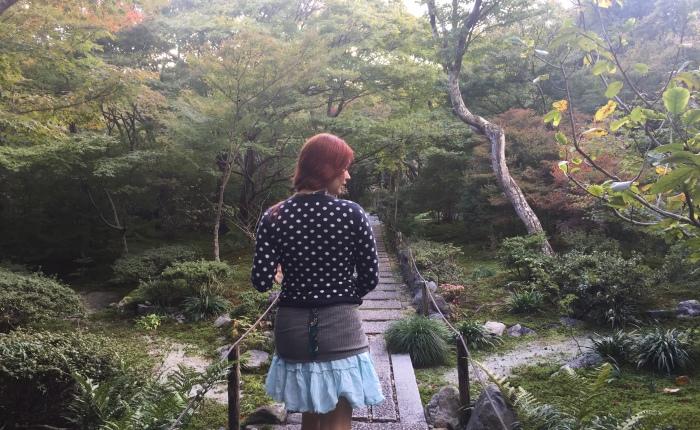 Japan Adventure–November 2016